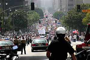 2006 Protests